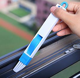 佳帮手窗槽刷窗户槽清洁刷