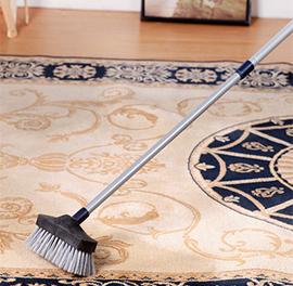 硬毛长柄地刷地板刷